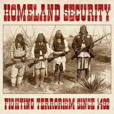 Homeland Security 1492 1