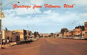 Greetings Fillmore UT 1