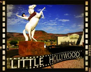 Little Hollywood 1