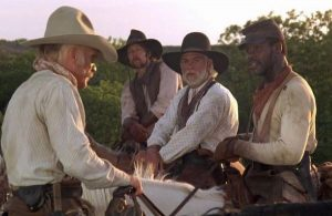 Lonesome Dove Deets 1