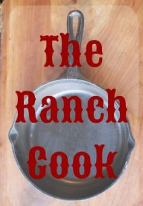 Ranch Cook 1