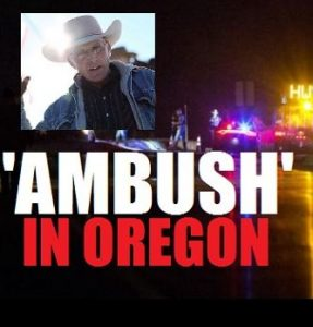 Ambush Oregon 1