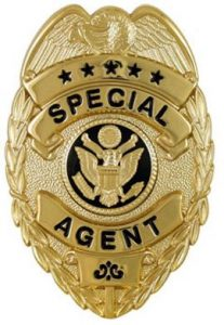 Special Agent 1