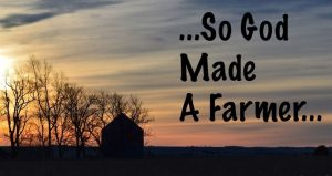 God Made a Farmer 2
