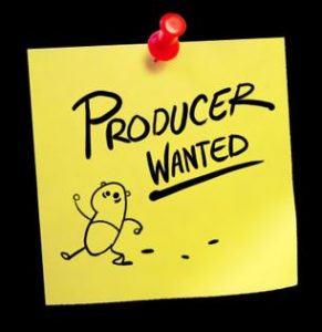 Producer Wanted 1