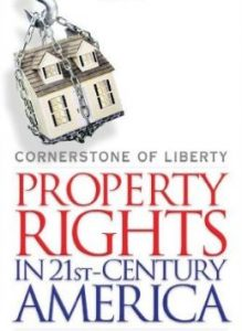 Property Rights Cornerstone 1