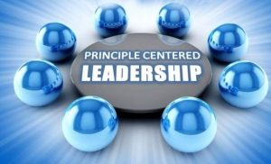 Principle Centered Leadership 3