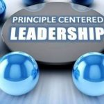 Principle Centered Leadership 5