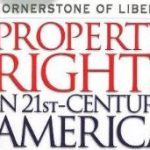 Property Rights Cornerstone 3