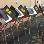 Voting Machines 1
