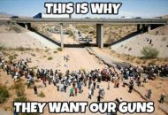 This is Why They Want Our Guns 1