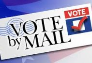 Vote by Mail 1