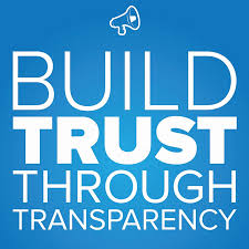 Build Trust Transparency 2