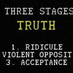 Three Stages of Truth 2A