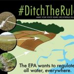 WOTUS Ditch the Rule 2