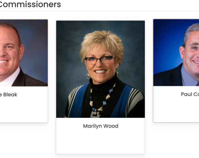 Iron County Commissioners