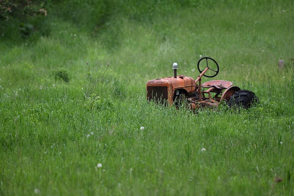 "Biden ""American Families"" plan includes crushing hikes in farm transfer taxes"