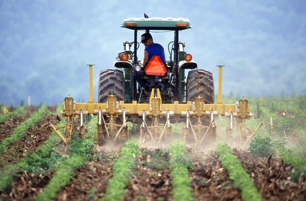 "Biden race-based farm loan forgiveness plan is ""discriminatory, unconstitutional"""